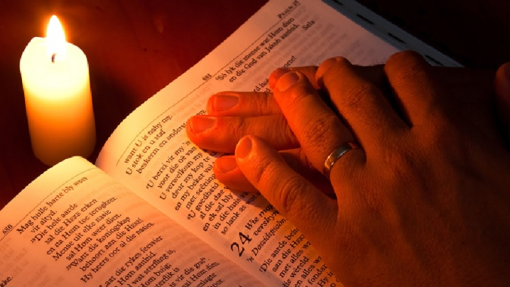 Viața ta este nesigură? Meditează la aceste versete biblice
