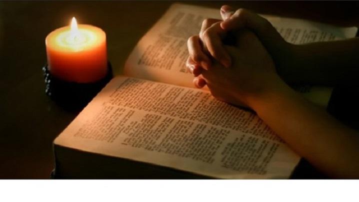 Vreţi să mă faceţi fericit? Citiţi Biblia!