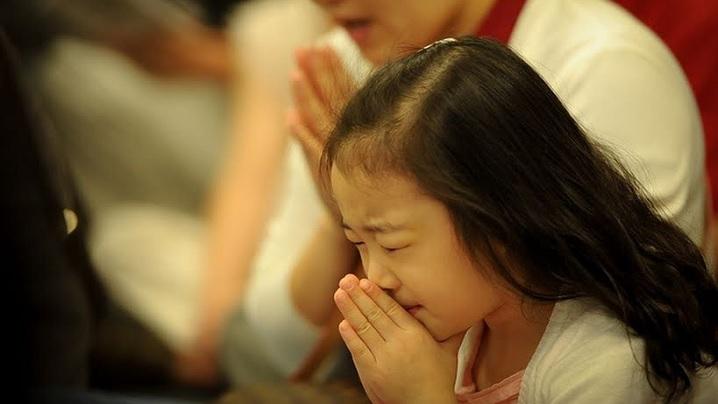 Ce este rugăciunea?