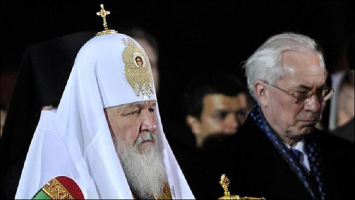 Biserica Ortodoxă Rusă cere să se amâne conciliul din Creta
