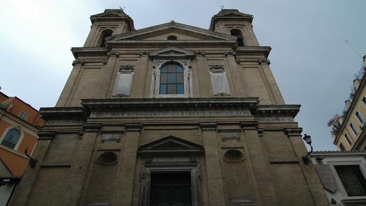 Colegiul Sfântul Atanasie în inima Romei. Locul în care au fost găzduiți trei dintre episcopii care vor fi beatificați