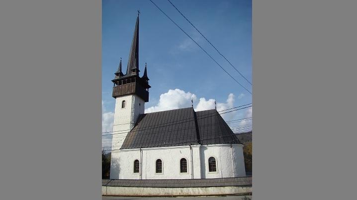 Parohia Greco-Catolică din Tăuții de Sus evacuată din propria biserică
