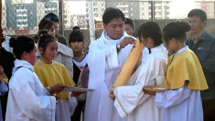 Mongolia. Biserica a sărbătorit primii 25 de ani de existență