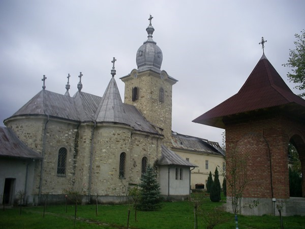 Comunicat de presa referitor la retrocedarea Manastirii Greco-Catolice din Bixad