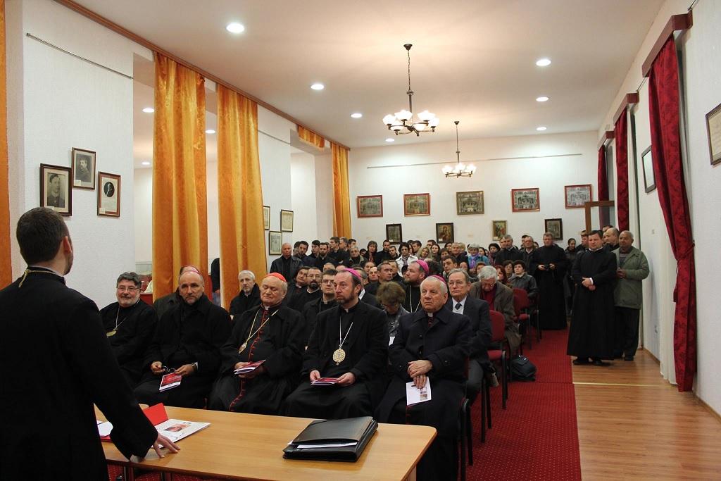 FOTO: Inaugurarea Muzeului Arhiepiscopiei Majore