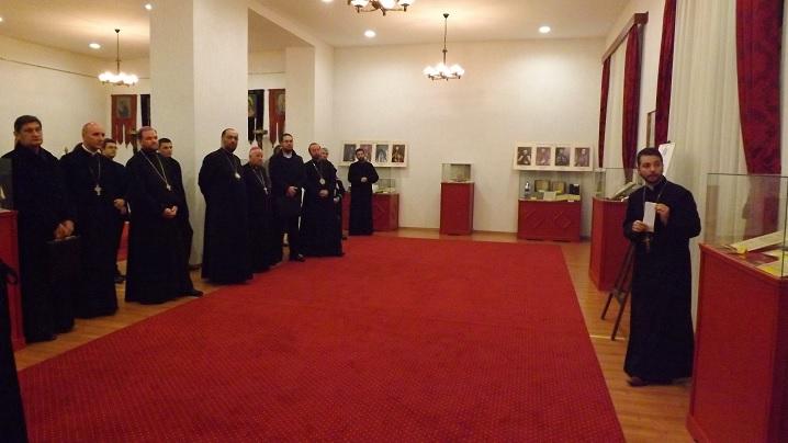 FOTO: De la Episcopie la Arhiepiscopie