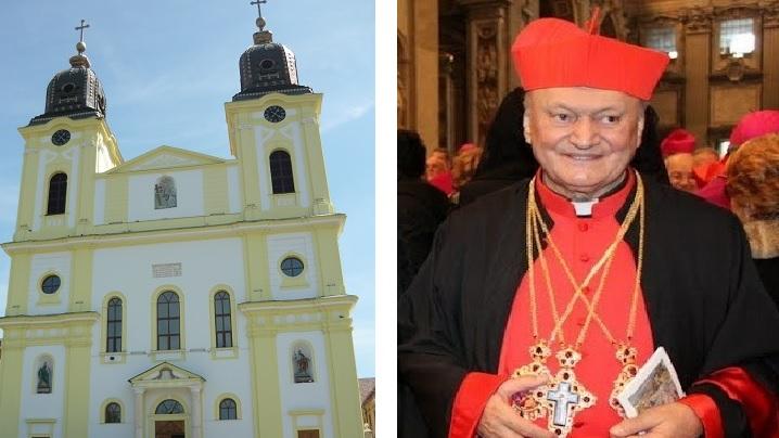 13 ani de la ridicarea BRU la rangul de Arhiepiscopie Majoră