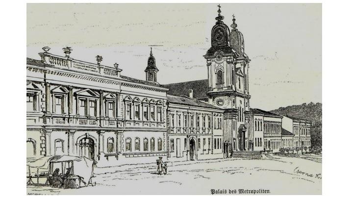 171 de ani de la prima adunare a românilor la Blaj