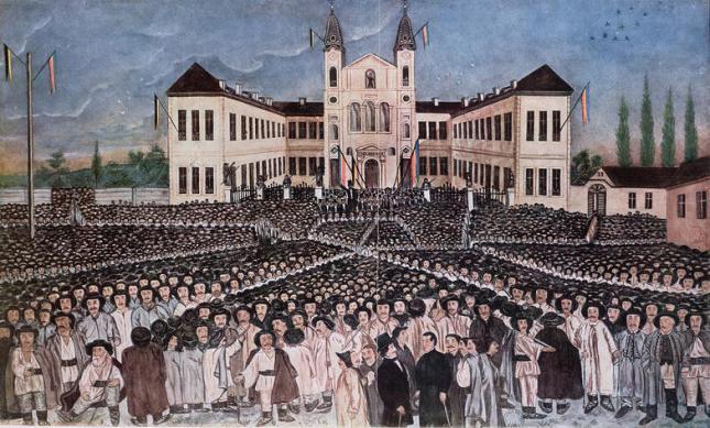 Biserica Greco-Catolică solicită două amendamente în textul viitoarei Constituții