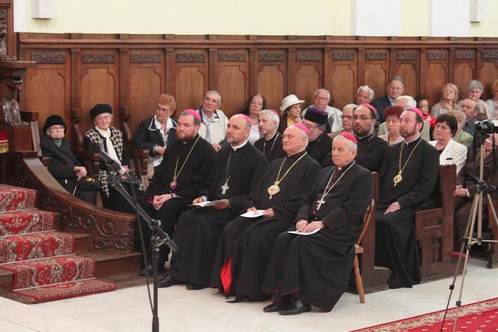 Sinodul Episcopilor Bisericii Române Unite cu Roma, Greco-Catolică