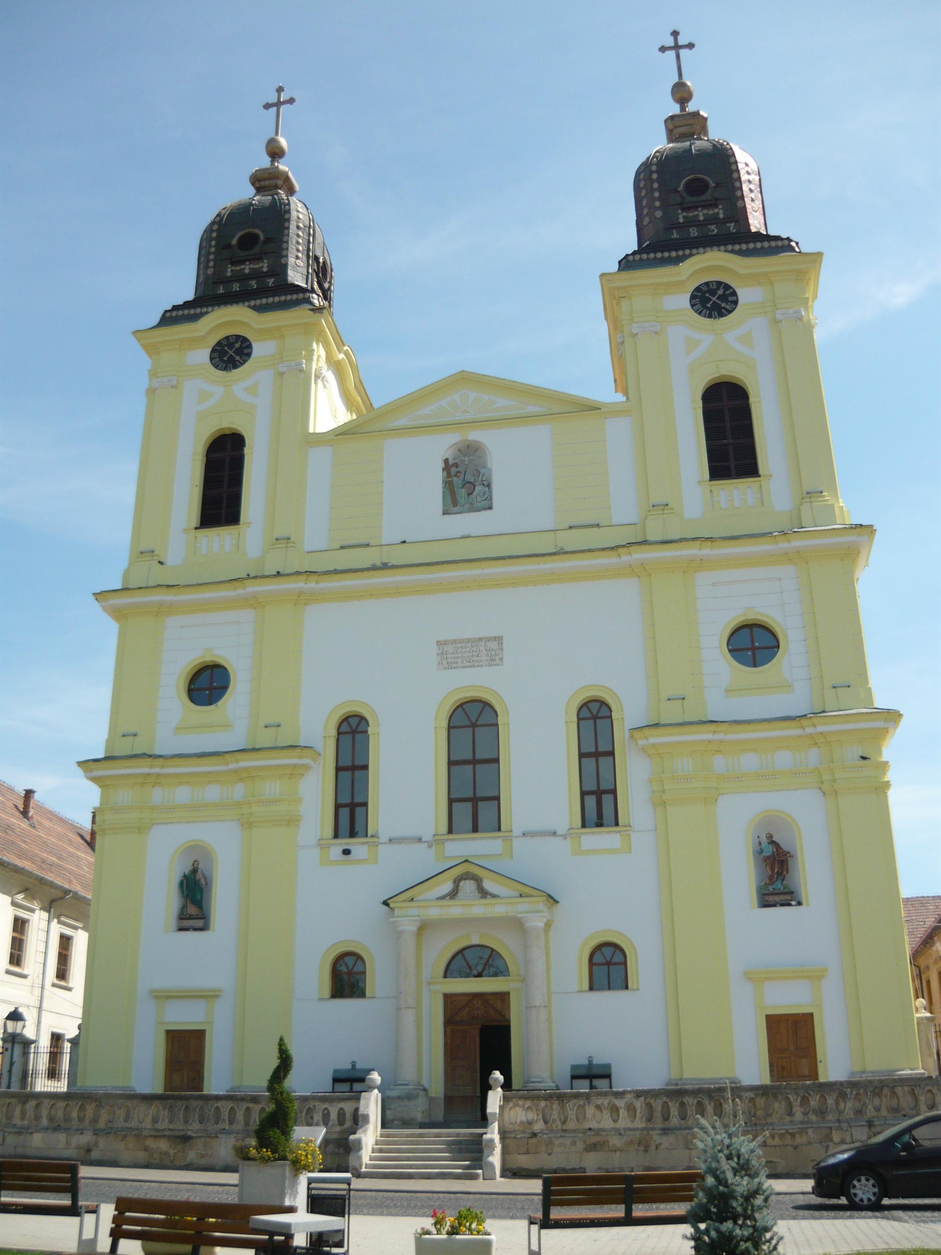 Catedrala Sfânta Treime: a VII-a conferinţă din seria de conferinţe dedicate Anului Credinţei