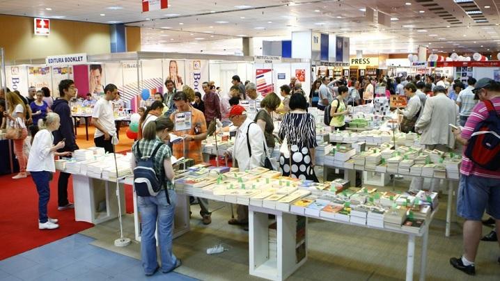 Toate cartile noi vin la Bookfest 2016