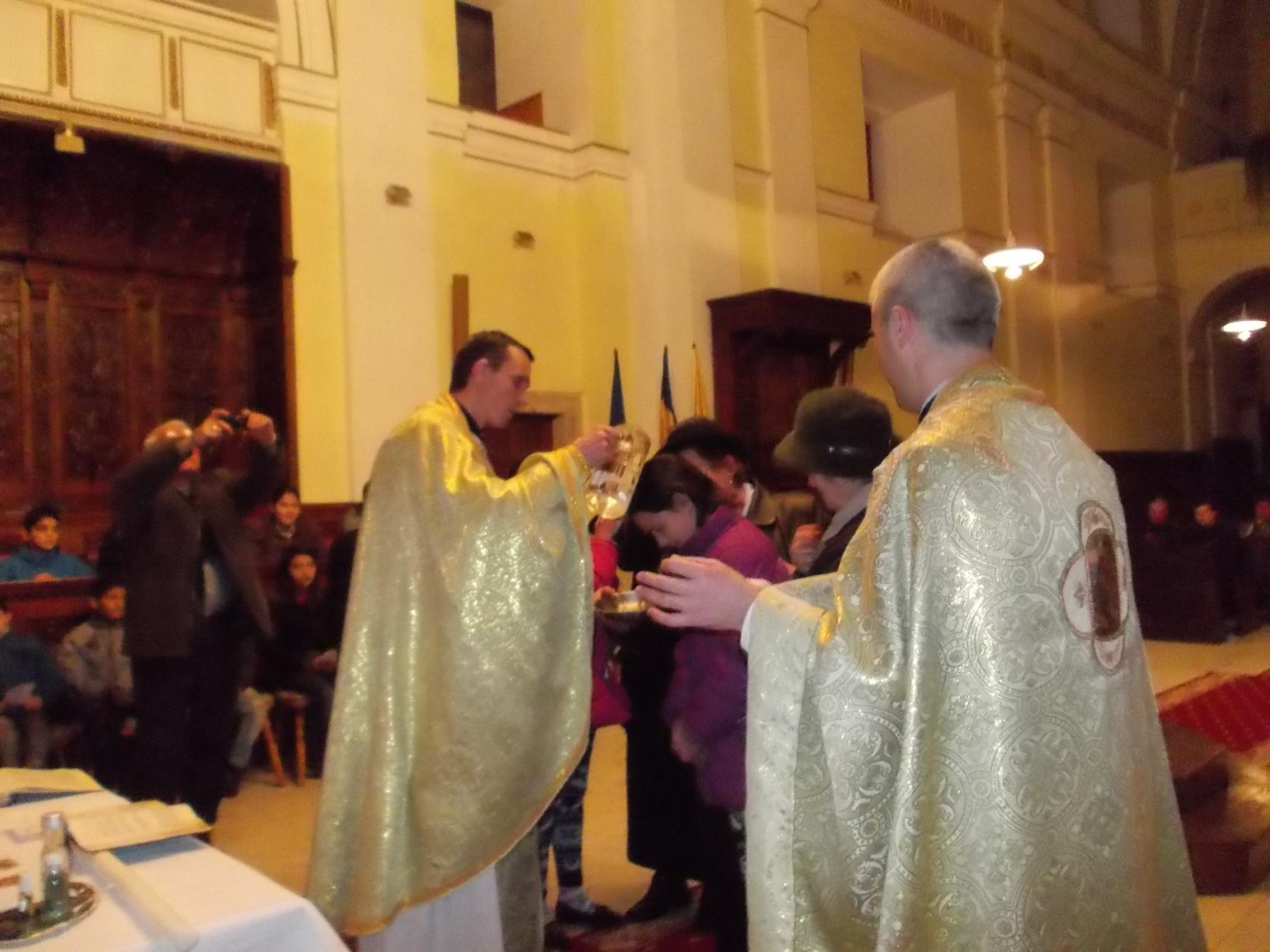 Dublă sărbătoare pentru  ANDREEA și DIANA