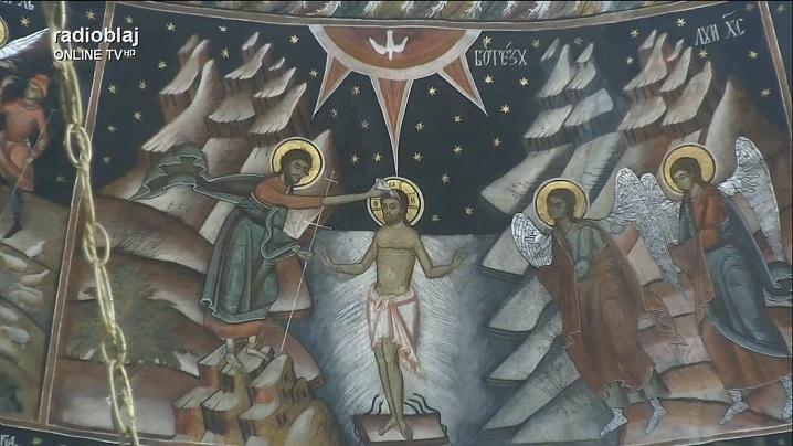 """PS Cristian: """"Botezul și legământul oamenilor cu Dumnezeu"""""""
