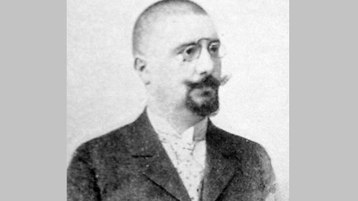 Valeriu Braniște, publicist, om politic, academician, din familie de preoți greco-catolici