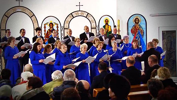 ANUNȚ: Concert de Crăciun la Biserica Greco-Catolică din Brașov (VIDEO)