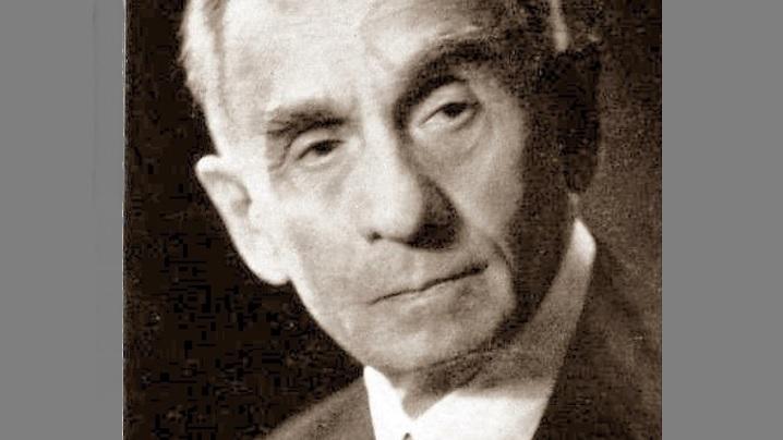 Tiberiu Brediceanu, compozitor și folclorist format în școlile Blajului