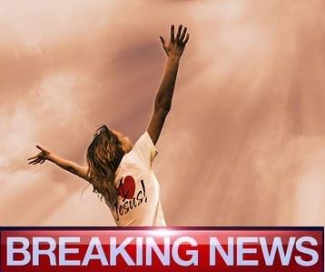Breaking news: începutul Evangheliei suntem noi!