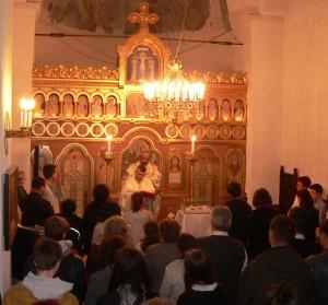 Liturghie arhierească de mulțumire pentru darul canonizării fericiților Papi Ioan Paul al II-lea şi Ioan al XXIII-lea