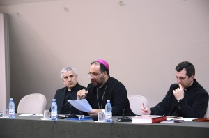 """Dezbatere cu tema """"Martori ai credinței"""""""
