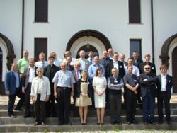 Comunicatul reuniunii purtătorilor de cuvânt ai episcopatelor catolice din Europa