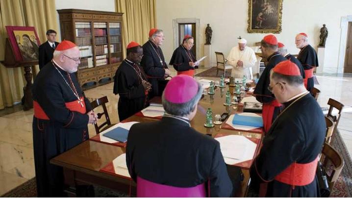 Vatican. Procesul de reformă al Curiei Romane se apropie de finalizare