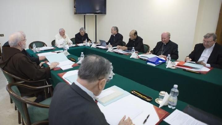 Reforma Curiei Romane: briefing după cea de-a XXIII-a reuniune a C9