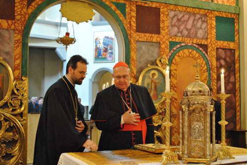 Conciliul Vatican al II-lea şi Bisericile Orientale