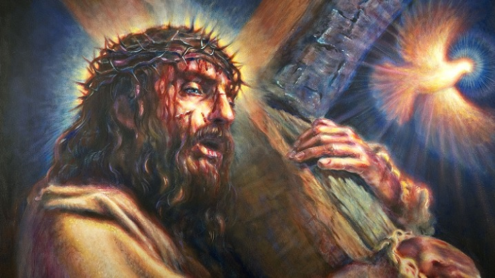 10 căi de contemplare a patimii lui Cristos