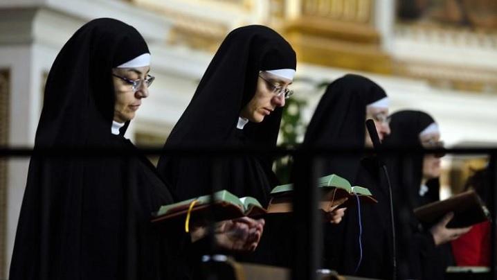 """""""Cor Orans"""": noile reguli vaticane pentru mănăstirile de viaţă claustrală"""