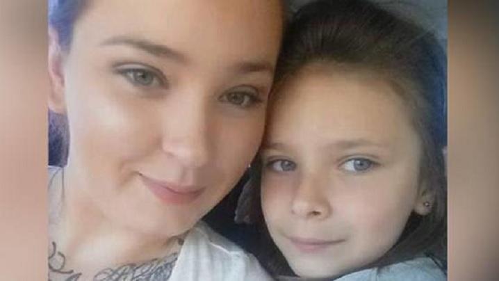 Incredibila poveste a aniversării unei fetițe cu autism