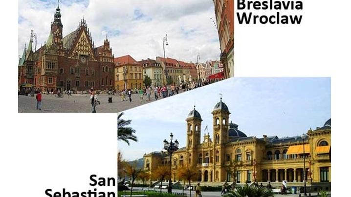 Cele două capitale europene ale culturii 2016