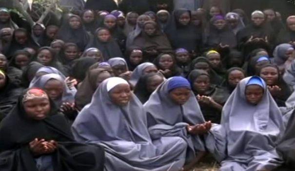 Lumea la picioarele sectei Boko Aram