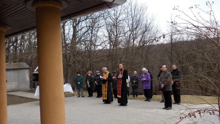 ANUNȚ: Pelerinaj la Sanctuarul Arhiepiscopal Major de la Cărbunari