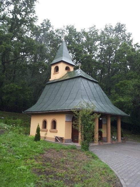 ANUNŢ: Calea Sfintei Cruci în pădurea din Cărbunari