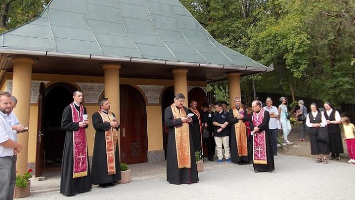 ANUNȚ: Pelerinajul Național pentru întreaga Biserică Română Unită cu Roma