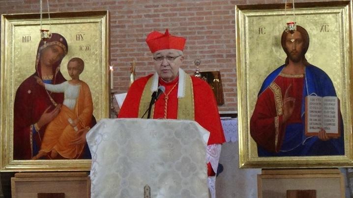 Mesajul Cardinalului de Paris la aniversarea a 70 de ani de la fondarea Misiunii Catolice Române