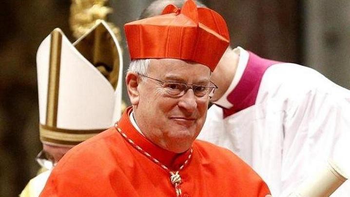 Sfântul Părinte a numit noul președinte al Conferinței Episcopale Italiene