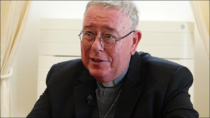"""Amintirea sfântului Benedict. Cardinalul Hollerich: """"În Europa pacea este în criză"""""""