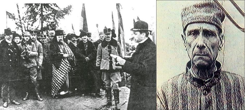 Cultura omeniei la 1 decembrie 1918. Iuliu Hossu și Biserica Greco-Catolică