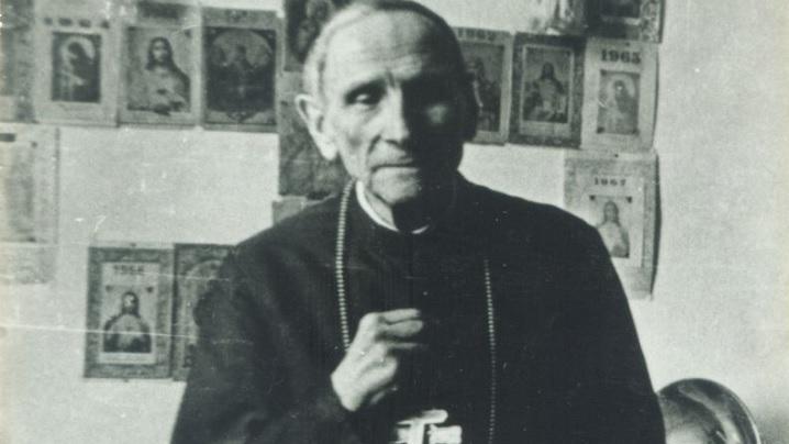 1948: persecuţia împotriva Bisericii Române Unite