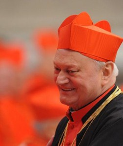 Cardinalul Bisericii Greco-Catolice îi scrie lui Vasile Blaga, preocupat de un nou proiect de lege anti greco-catolic initiat de PDL