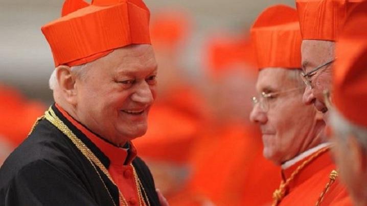 Șase ani de la ridicarea la demnitatea de cardinal a Preafericitului Părinte Lucian