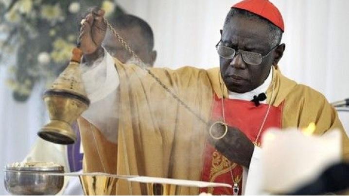 Să ne întoarcem cu bucurie la Euharistie! Scrisoare despre celebrarea liturgiei în timpul şi după pandemia de COVID 19 adresată preşedinţilor Conferinţelor Episcopale din Biserica Catolică