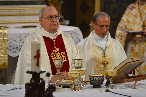 Vizita Card. Sandri în România, sub semnul dialogului între creștinii de diferite confesiuni