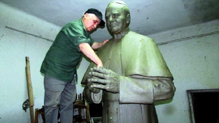 Cardinalul Todea, oaspete de onoare al spaţiului public reghinean