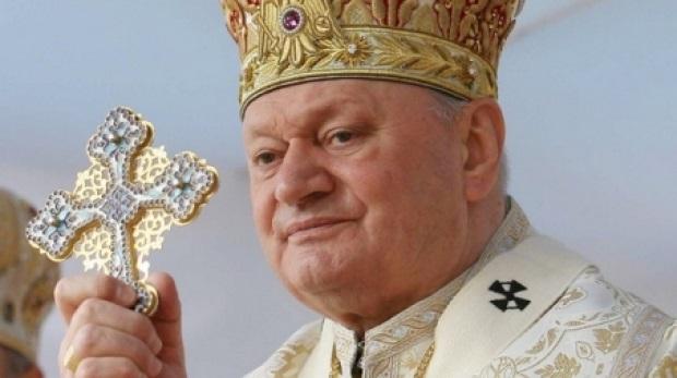 Pastorala de Crăciun a PF Cardinal Lucian