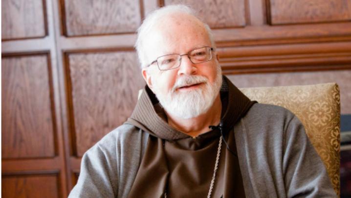 """Cardinalul O´MALLEY: catolicii nu sunt persoane ale lui """"NU"""" ci ale lui """"DA"""""""