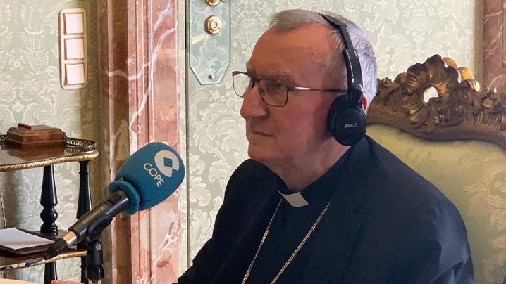 Card. Parolin: Biserica să fie unită pentru a mărturisi Evanghelia în mod credibil