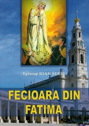 Fecioara din Fatima